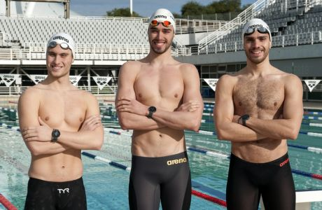 Η Garmin Greece συμμετέχει στο πρόγραμμα «Υιοθετήστε έναν Αθλητή» στο δρόμο για το Τόκιο!