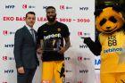 FAIRPLAY και MVP Awards από την ΕΚΟ ΑΒΕΕ, Μέγα Χορηγό της EKO Basket League