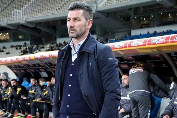 Το ντέρμπι τίτλου της ΑΕΚ με τον ΠΑΟΚ θα κριθεί από τον Χιμένεθ