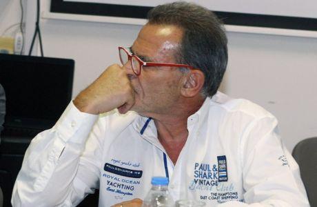 Ο Πανόπουλος ξαναχτυπά και θυμάται τον... Καραμανλή!