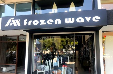 FrozenWave Stores:All about Surf/Snow/Skate/Bike/Style