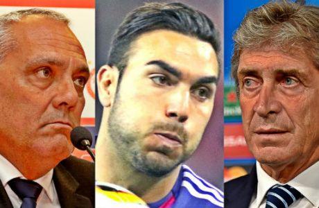 """Μαζί με τον Ουσίγιος η Γουέστ Χαμ """"σκάει"""" 20 εκατ. ευρώ για παίκτη της Παρί, βλέπει και Ρομπέρτο!"""