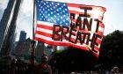 I can't breath: Το κίνημα που ένωσε τον κόσμο κατά του ρατσισμού σε εικόνες