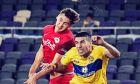 Η Μακάμπι με όσες λύσεις είχε απέναντι στη Ζάλτσμπουργκ, αλλά δεν προστάτευσε το υπέρ της 1-0 και έχασε