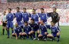 Βάζουμε στη σειρά τις καλύτερες φανέλες της Εθνικής Ελλάδος