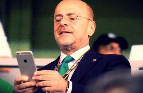 Ψάχνει πλέον (και) πρόεδρο και λεφτά ο Παναθηναϊκός