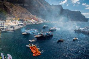 Santorini Experience: Ένα ελληνικό brand που έγινε παγκόσμιο