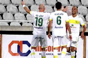 17η αγ.: Προελαύνει η ΑΕΚ Λάρνακας