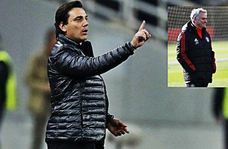 Αυτόν τον παίκτη του Μουρίνιο θέλει να... σκοτώσει ο Μοντέλα!