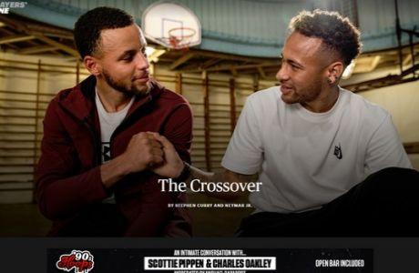 Τhe Players' Tribune: το site που είχαν ανάγκη οι αθλητές