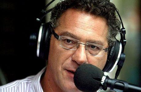 Κώστας Αρβανίτης: Υπάρχει ένα καρτέλ στον χώρο του ραδιοφώνου