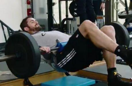 Η προπόνηση των Καβαλίερς διαρκεί... 52 δεύτερα (VIDEO)