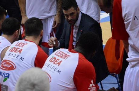 Ο Αλιμπίγεβιτς έγινε στον πάγκο... Ομπράντοβιτς και Ίβκοβιτς μαζί!