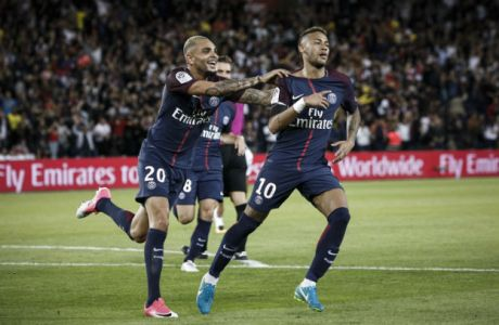 Νέο κρούσμα εκβιασμού στο γαλλικό ποδόσφαιρο
