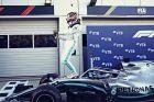 O Λιούις Χάμιλτον ομολόγησε ότι στο Σότσι η Ferrari είχε καλύτερη στρατηγική από τη Mercedes που χρειάστηκε και την τύχη, για να επιστρέψει στις νίκες.