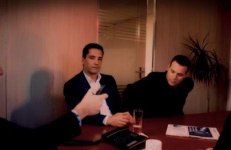 ΕΠΙΚΟ VIDEO: Η Συμμορία των 11 (προπονητών)