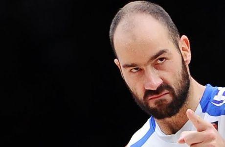 "H ανάλυση του Πίνι Ουρτάδο για το Contra.gr: ""Stop στο pick n' roll του Σπανούλη"""
