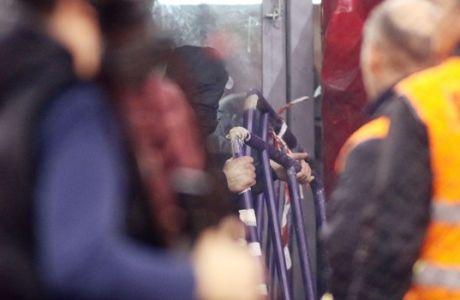 Καταδικάζει και ζητά τελικό στη βόρεια Ελλάδα ο Παναθηναϊκός