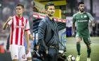"""Ο προπονητικός """"πατέρας"""" Ουζουνίδη - Λεμονή στο Contra.gr!"""