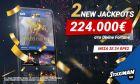 Διπλό τζακ-ποτ στο Casino της Stoiximan και σούπερ προσφορά* στο SummerFest!