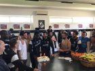 Γιόρτασε τα 40 με τούρτα... ΟΦΗ ο Κώτσιος