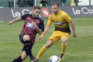 Η βαθμολογία της Football League μετά 1-1 στην Πάτρα