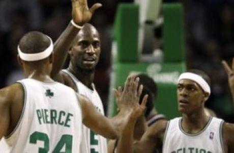 Οι Celtics των ρεκόρ