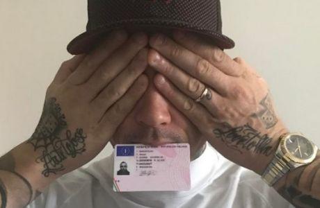 Τύφλα στο μεθύσι ο Ναϊνγκολάν μετά το Βέλγιο-Ελλαδα;