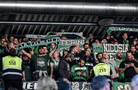 ΜΠΑΜΠΕΡΓΚ - ΠΑΝΑΘΗΝΑΙΚΟΣ / EUROLEAGUE BASKETBALL (ΦΩΤΟΓΡΑΦΙΑ: EUROKINISSI)