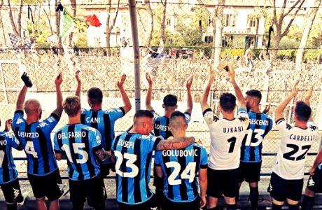 Ο Γκατούζο και οι παίκτες του συγκινούν όλη την Ιταλία!