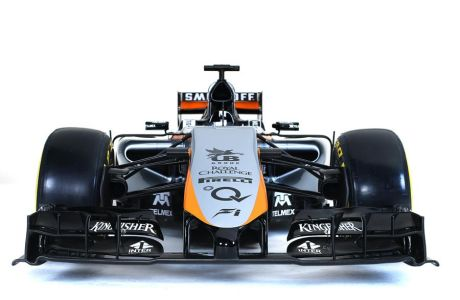 Force India... απούσα