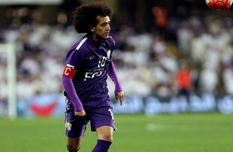 Ο... Μέσι της Αραβίας θέλει να παίξει στην Άρσεναλ