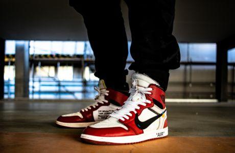 Τα Air Jordan 1