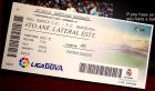 """Δεκέμβρης 2011, από την """"μπλαουγκράνα"""" τριάρα στο """"Μπερναμπέου"""", στην ανεξέλεγκτη οργή του Φιλέρη!"""
