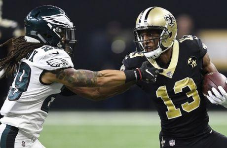 Γιάρδες, ξύλο και touchdown: Πώς 'κολλάει' κάποιος με το NFL