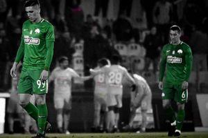 ΠΑΣ Γιάννινα-Παναθηναϊκός 1-0: Γιατί έπαψες Παναθηναϊκό του Δώνη να θυμίζεις