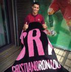 Επικό: Ο Κριστιάνο πουλάει... κουβέρτες!