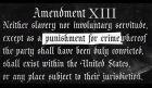 Η πρόταση που επιτρέπει σε μορφές δουλείας να συνεχίζονται μέχρι σήμερα.