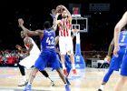 ÅÕÑÙËÉÃÊÁ / ÁÍÁÍÔÏËÏÕ ÅÖÅÓ - ÏÓÖÐ / EUROLEAGUE / ANADOLOU EFES - OLYMPIAKOS (Eurokinissi Sports)