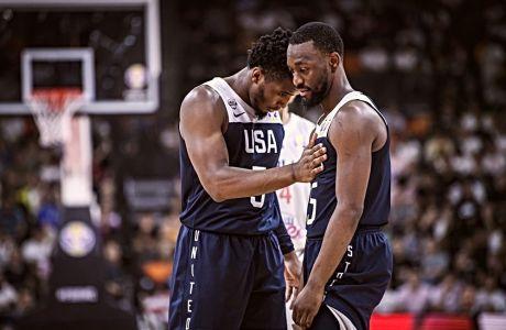 Η πανωλεθρία της Team USA πέρασε σχεδόν απαρατήρητη