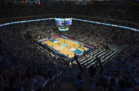 Η FIBA επιμένει: οι παίκτες θα κουράζονται λιγότερο!