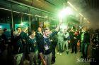 Άναψε καπνογόνο ο Ντράγκιτς στην υποδοχή της Σλοβενίας