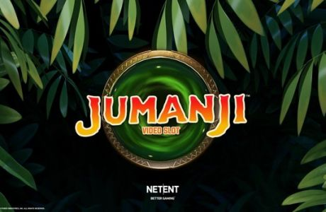 Jumanji: Το κορυφαίο παιχνίδι της χρονιάς είναι στο Casino του Stoiximan.gr