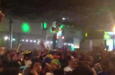 Το Contra.gr στη fan zone του Μπέλο Οριζόντε (VIDEOS)