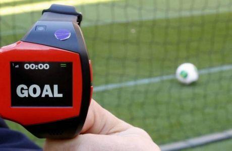 Τιμώρησαν το... goal-line technology στην Γαλλία!