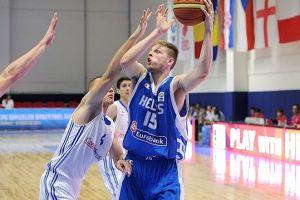 Χαραλαμπόπουλος: Καλύτερο μπάσκετ στη συνέχεια