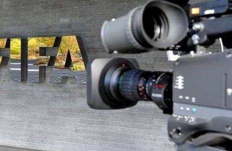 Η FIFA απορρίπτει τις κατηγορίες του Γκαρσία για το πόρισμά της
