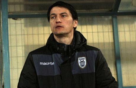 Τουλάχιστον δύο παίκτες θα πάρει ο Ίβιτς τον Ιανουάριο