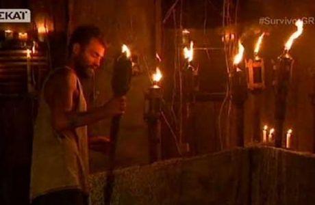 Πώς... γιόρτασαν οι Έλληνες την αποχώρηση Χανταμπάκη;
