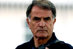 Μπάγεβιτς: Δεν είπα γίγαντα τον Ολυμπιακό